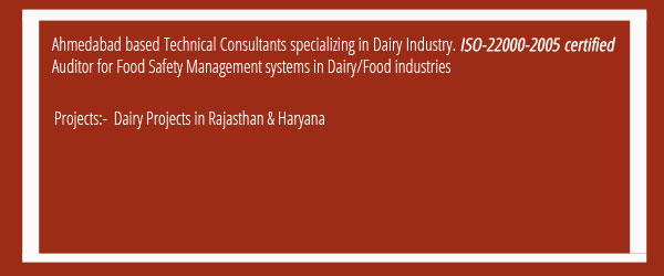 Flavi Dairy Solutions